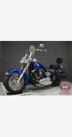 2015 Harley-Davidson Softail 103 Heritage Classic for sale 200925378