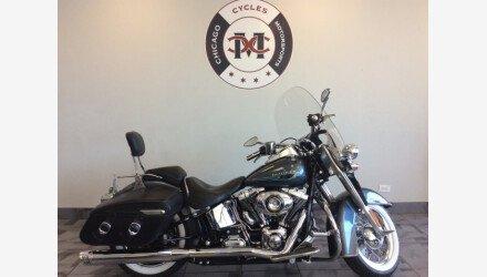 2015 Harley-Davidson Softail for sale 200926806