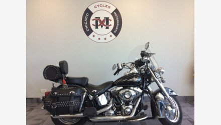 2015 Harley-Davidson Softail 103 Heritage Classic for sale 200926811