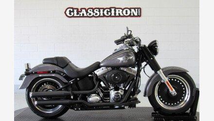 2015 Harley-Davidson Softail for sale 200928974