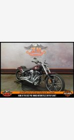 2015 Harley-Davidson Softail for sale 200932378