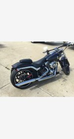 2015 Harley-Davidson Softail for sale 200938275
