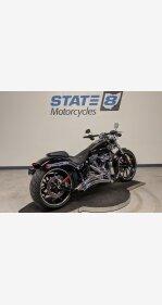2015 Harley-Davidson Softail for sale 200939429