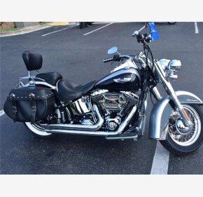 2015 Harley-Davidson Softail for sale 200940172