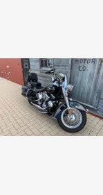 2015 Harley-Davidson Softail 103 Heritage Classic for sale 200945701