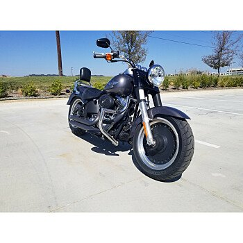 2015 Harley-Davidson Softail for sale 200945970
