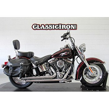 2015 Harley-Davidson Softail 103 Heritage Classic for sale 200948323