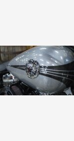 2015 Harley-Davidson Softail for sale 200948485