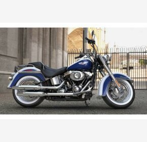 2015 Harley-Davidson Softail for sale 200948984