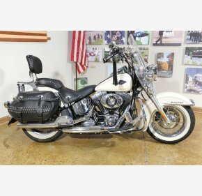 2015 Harley-Davidson Softail 103 Heritage Classic for sale 200950246