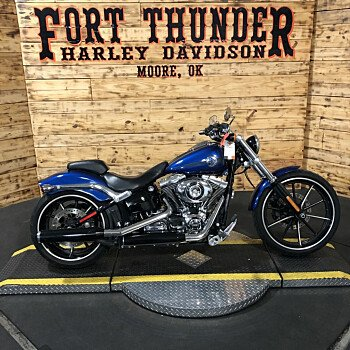2015 Harley-Davidson Softail for sale 200950279