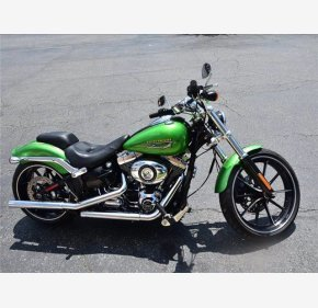 2015 Harley-Davidson Softail for sale 200953041