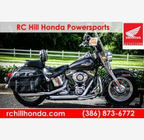 2015 Harley-Davidson Softail 103 Heritage Classic for sale 200956555
