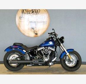 2015 Harley-Davidson Softail 103 Slim for sale 200962360