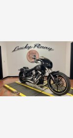 2015 Harley-Davidson Softail for sale 200962971