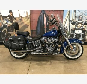 2015 Harley-Davidson Softail 103 Heritage Classic for sale 200968592