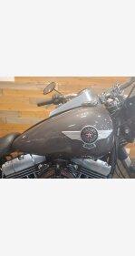 2015 Harley-Davidson Softail for sale 200969400
