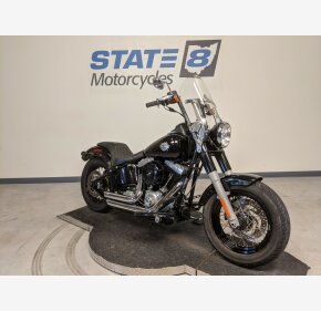 2015 Harley-Davidson Softail 103 Slim for sale 200982299