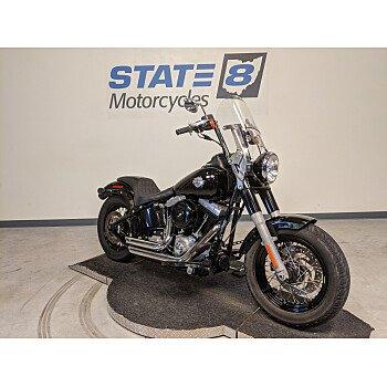 2015 Harley-Davidson Softail 103 Slim for sale 200982299
