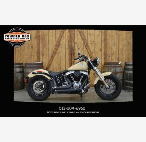 2015 Harley-Davidson Softail 103 Slim for sale 200988276