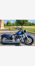 2015 Harley-Davidson Softail for sale 200991014