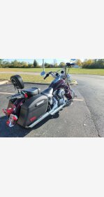 2015 Harley-Davidson Softail for sale 200991044