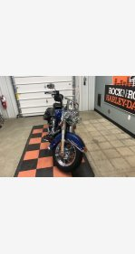 2015 Harley-Davidson Softail 103 Heritage Classic for sale 200994746