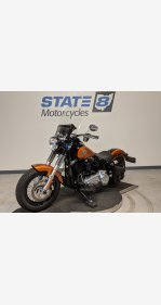 2015 Harley-Davidson Softail 103 Slim for sale 201000808