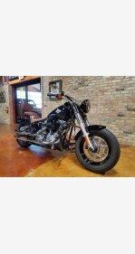 2015 Harley-Davidson Softail 103 Slim for sale 201002044