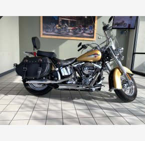 2015 Harley-Davidson Softail for sale 201003467