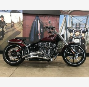 2015 Harley-Davidson Softail for sale 201003724