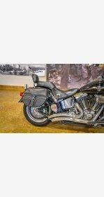 2015 Harley-Davidson Softail for sale 201005531