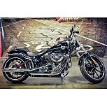 2015 Harley-Davidson Softail for sale 201005851