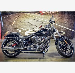 2015 Harley-Davidson Softail for sale 201005851