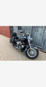 2015 Harley-Davidson Softail 103 Heritage Classic for sale 201005992