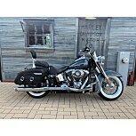 2015 Harley-Davidson Softail for sale 201006012