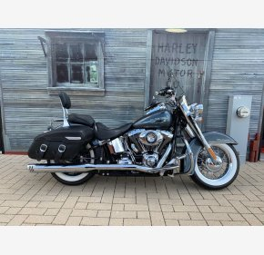 2015 Harley-Davidson Softail for sale 201006012