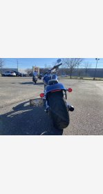 2015 Harley-Davidson Softail for sale 201010028