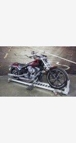 2015 Harley-Davidson Softail for sale 201010154