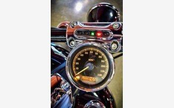 2015 Harley-Davidson Softail for sale 201010173