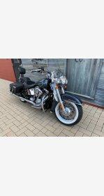 2015 Harley-Davidson Softail for sale 201010283