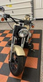 2015 Harley-Davidson Softail 103 Slim for sale 201019083
