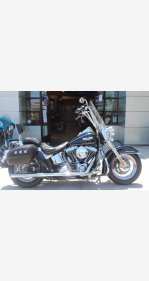 2015 Harley-Davidson Softail for sale 201029164