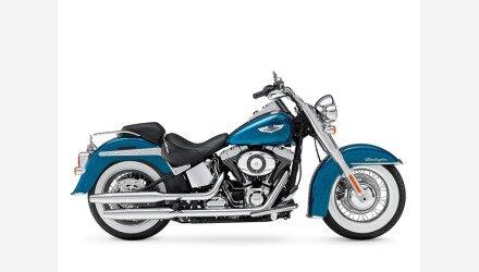 2015 Harley-Davidson Softail for sale 201030278