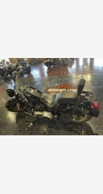 2015 Harley-Davidson Softail for sale 201033386