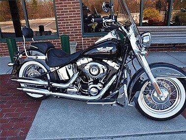 2015 Harley-Davidson Softail for sale 201036396