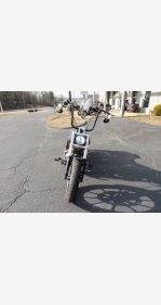 2015 Harley-Davidson Softail for sale 201041187