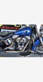 2015 Harley-Davidson Softail 103 Heritage Classic for sale 201044708