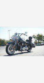 2015 Harley-Davidson Softail 103 Heritage Classic for sale 201048479