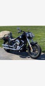 2015 Harley-Davidson Softail for sale 201050922